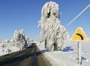 Kraina śniegu i lodu