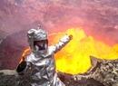 Pogromca wulkanów